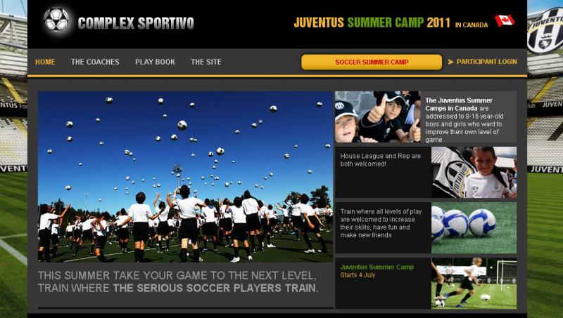 Juventus School Toronto