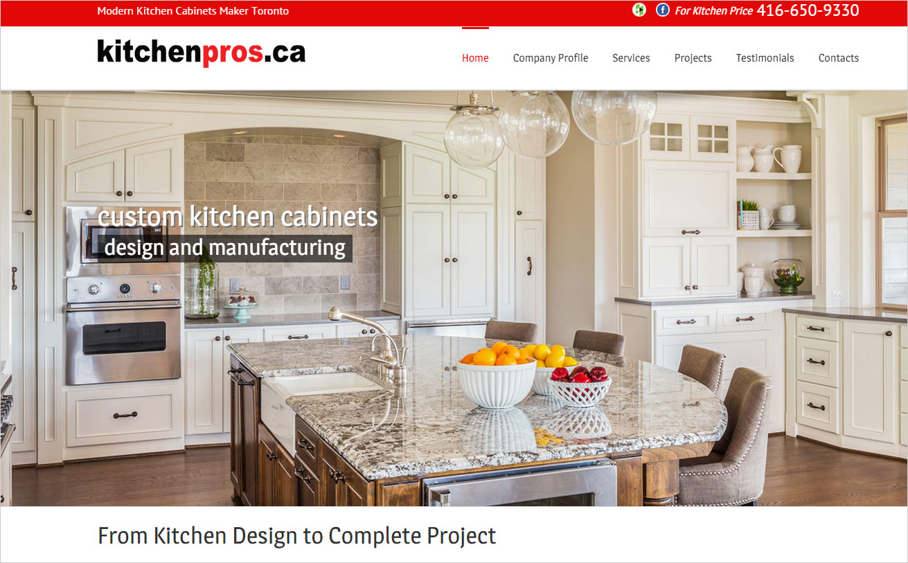 Kitchenpros.ca